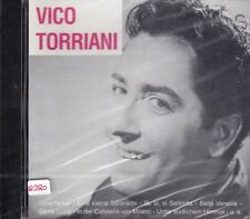 Vico Torriani & Orchestra Cedric Dumont + strong album with 18 Great Songs +