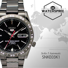 Seiko Men 5 Automatic Watch SNKE03K1