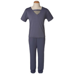 ZoePets Halter Keyhole Bra Siamese Underwear Tight Mini Skir for Women Leather Temptation Uniforms