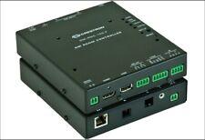 Crestron Dm-Rmc-100-F Digital Media Fiber Receiver & Room Controller