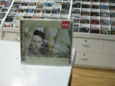 Ian Bostrige / Julius Drake CD Europe Hans Werner Henze 2001