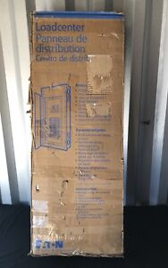 Eaton BR4242L225G 42 Space Load Center NEW IN BOX
