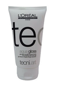 L'Oreal Professional Serie Expert Paris Tecni Art Aqua Gloss 150 ml