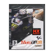 Moto GP 08 / Halifax Videogioco Playstation 3 PS3 Sigillato 5055060925355