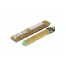 ORIGINAL Ricoh 841854 Cartouche d'encre Jaune pour Aficio MP C6003 C5503 C4503