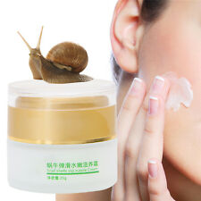 Gold Snail Face Cream Moisturizing Whitening Anti Aging Wrinkle Day Cream Care
