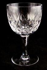 Stuart Crystal PARK LANE Port Wine Goblet Glass(es) Excellent