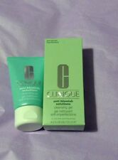 Clinique anti-blemish solutions cleansing gel 125ML BNIB