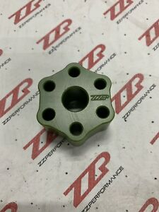 ZZPerformance LSA LS9 Solid Supercharger Coupler CTS-V ZL1 ZR1 Eaton Isolator