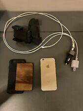 **Apple iPhone 6s 128GB (Unlocked Sprint) SEVEN (7) ITEM BUNDLE Free Shipping**