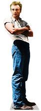 SC-521 James Dean Höhe 185cm Kinoaufsteller Pappaufsteller Figur Lebensgroß