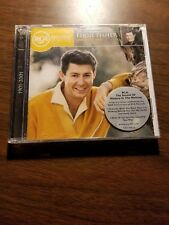 Greatest Hits [RCA] by Eddie Fisher (Vocals) (CD, Aug-2001, RCA)