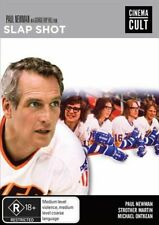 DVD - Slap Shot R18 Cinema Cult
