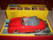 Distler Porsche Electromatic ROT 7500 REPLICA Jahr 2004 OVP - LIMITED EDITION