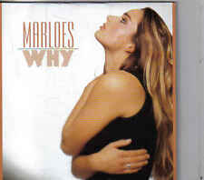 Marloes-Why cd single