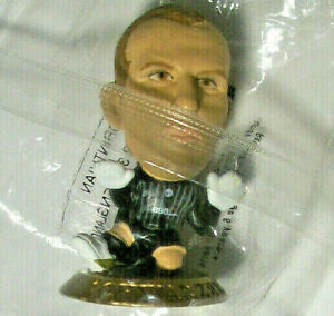 Microstars MIDDLESBROUGH (GOALKEEPER) SCHWARZER MC9924 GOLD BASE - UK Series 15