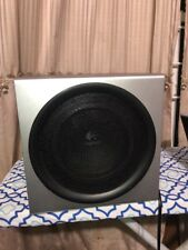 Logitech Z-2300 Powered Subwoofer Speaker ONLY for PC System