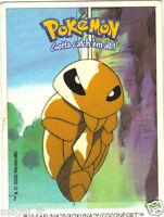 Pokémon Gotta catch'em all n° 14 - KUKUNA / COCONFORT (A956)