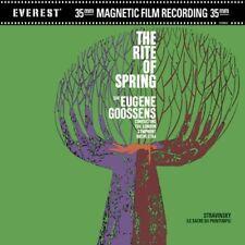 Eugene Goossens - Sacre Du Printemps [New DVD] With CD