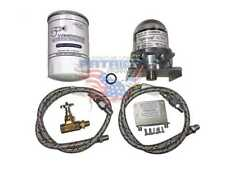 """S220-12 Tigerloop Ultra Installation Bundle With Two (2) S220-36 36"""" Flex-Lines"""