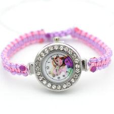 Die Eiskönigin Frozen Kinder Armbanduhr Kinderuhr Armband Einschulung Schultüte
