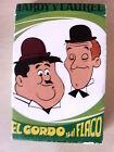 Hardy y Laurel,Baraja de Cartas Heraclio Fournier 1974