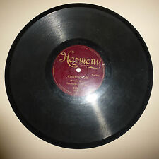 PREWAR JAZZ 78RPM RECORD - FLETCHER HENDERSON - HARMONY 197-11