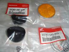Honda CB750 Reflectors & Base 70 90 125 200 750 350 450 33741-340-670