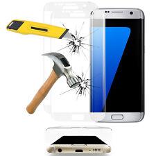 2x Films en VERRE Trempé Bord Incurvé Resistant Samsung Galaxy S7 edge G935F