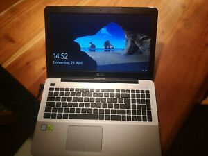 "Asus R556U - i5 6200u - 8GB RAM - GeForce 940M - 240GB SSD - CD/DVD - 15.6"" HD"