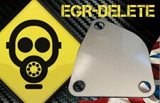 EGR Valve Blanking Plate VAUXHALL VIVARO MOVANO 1.9 dCi DTI   BHP MPG Block off