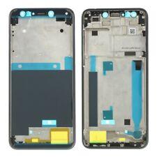Chasis Marco Intermedio LCD Asus Zenfone 5 Lite ZC600KL Negro