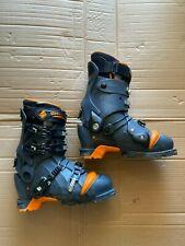 New listing Crispi Evo NTN Boots - Mens Telemark - Size 27.5