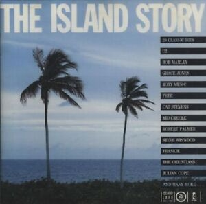 Various – The Island Story - CD
