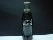 Disney Coke Bottle Collectible, 25yrs, #4 of 4, Disney Studios since May 1, 1989