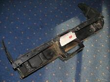 PORSCHE 924 Soporte cerrado Placa Frontal Placa de reparación chapa 94450102500