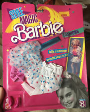 New 1988 Style Magic BARBIE Fashions Clothing by Mattel, 1445 NRFP