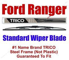 1983-2011 Ford Ranger Standard Wiper Blade w/Steel Frame (Qty 1) - 30180