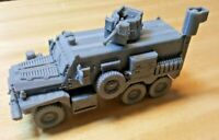 Modern COUGAR JERRY 6x6 scaled at 1:50th, suit for wargames,bolt action