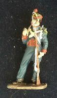 SOLDAT DE PLOMB EMPIRE MARIN BATAILLON DE FLOTILLE 1808-1809