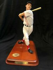 Ted Williams figurine Danbury mint production