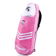 Tennis Racket Bag Sport Backpack Crossbow Waterproof Dacron Shoulder Bag