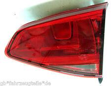 VW Golf  VII 7 5G Heckleuchte Schlussleuchte Rücklicht rechts 5G0945094 D 18318