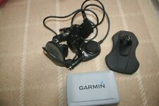 Garmin GPSMAP 640 Marine and automotive touchscreen GPS, Latest Software updated