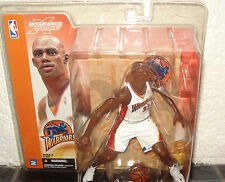 MCFARLANE NBA FIGURE- GOLDEN STATE WARRIORS- ANTWAN JAMISON  Figur NEU/OVP