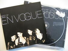 "EN VOGUE ""BEST OF"" - CD"