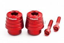 Bilancieri Contrappesi Honda CBR600 '11-13 Lenkerendengewichte Bar Ends Embouts