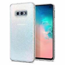 Galaxy S10e Case, Spigen Liquid Crystal Glitter Cover Series