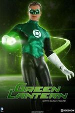 Sideshow Collectibles Ss100335 1 6 Scale Green Lantern Figure
