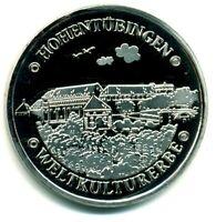 Memodaille ●●● Tübingen - Schloss Hohentübingen ●●● Souvenir Münze